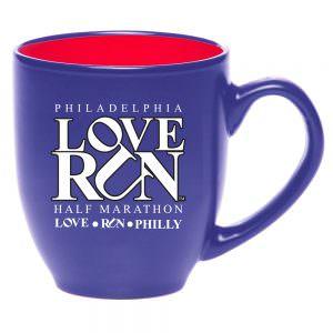 Love Run Coffee Mug Swag