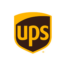 UPS is the official delivery service of the Love Run