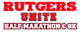Rutgers NJ Half Marathon