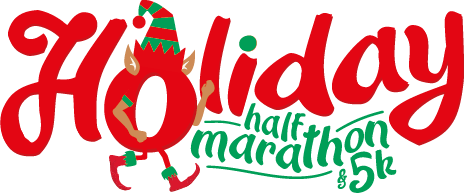 Holiday Half Marathon & 5K Ugly Sweater Run