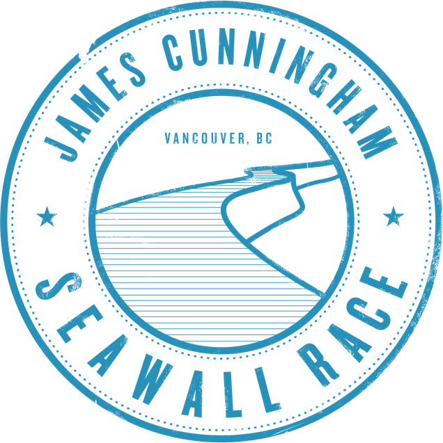 James Cunningham Seawall Race
